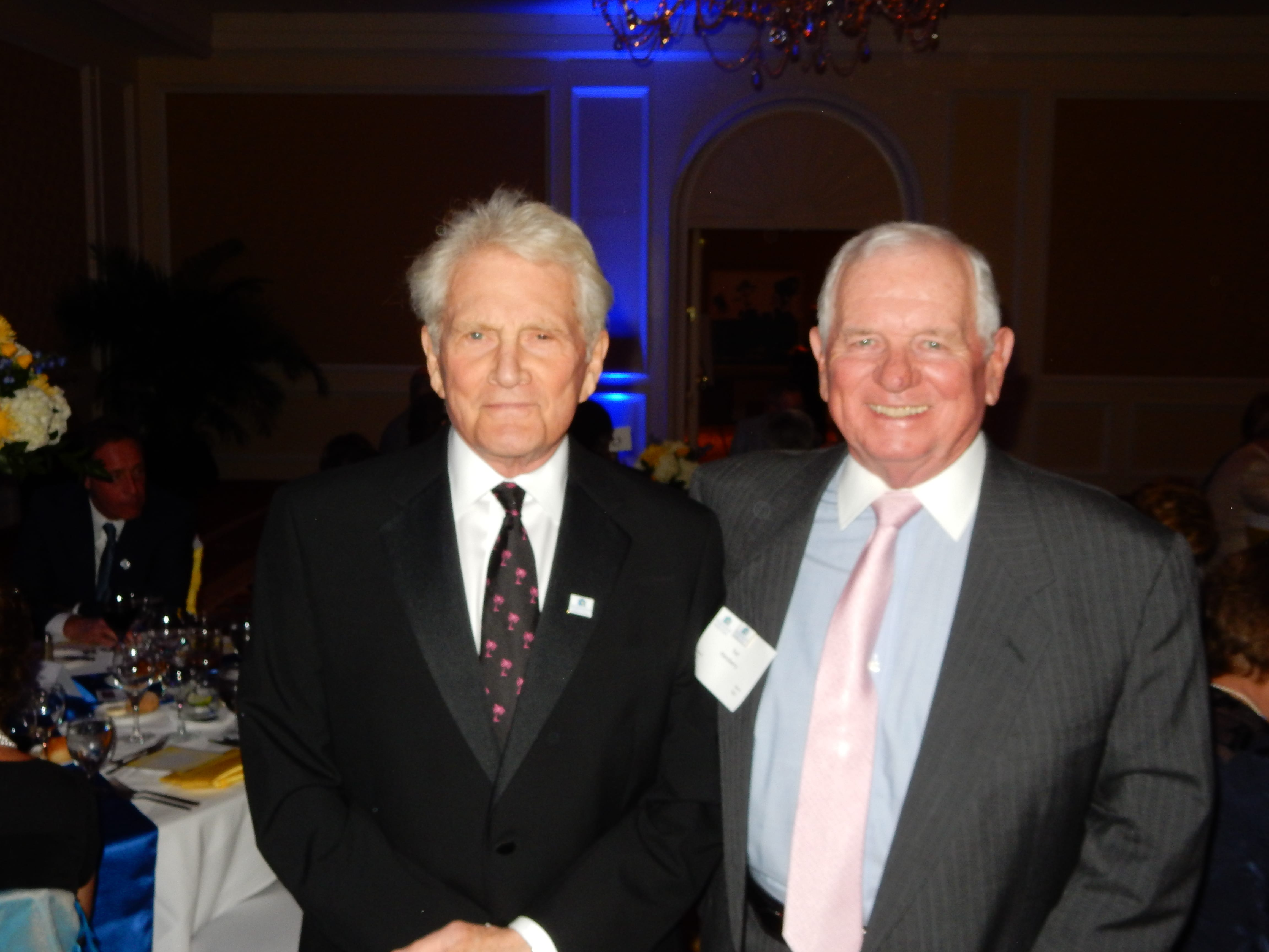 Bob Naegle and Ted Hansberry (1)