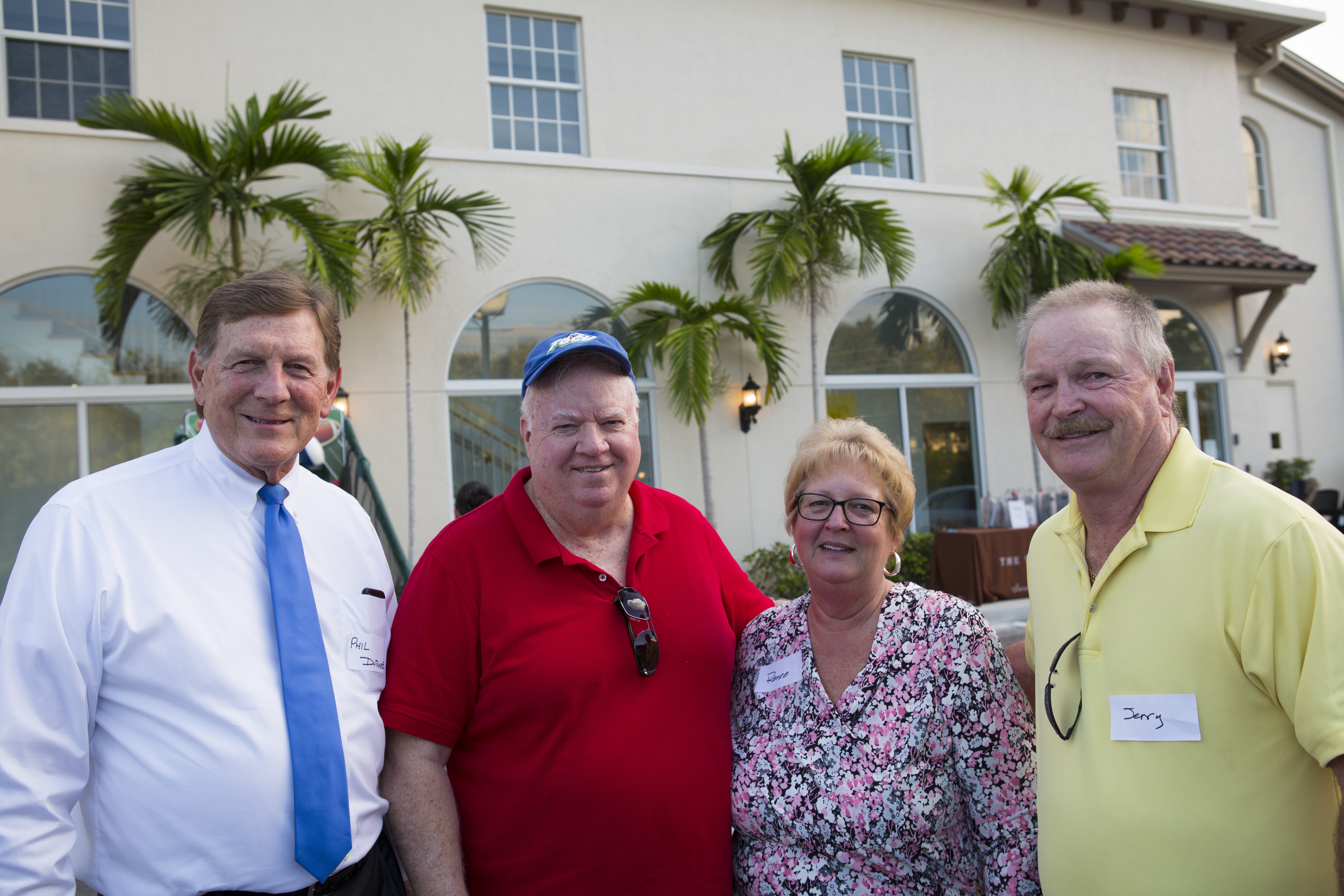 Phil-Dutcher-Kevin-Dolan-Renee-and-Jerry-Thigpin