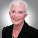 Nancy Lascheid, RN, BSN, Co-Founder, Chair of Governance